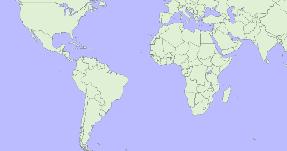 World Map with Zoom and Continuous Horizontal Pan - bl ocks org